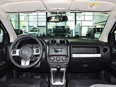2014款改款 2.4L 自动四驱舒适版 5座