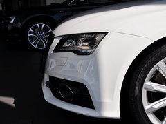 2013款50TFSI quattro豪华型
