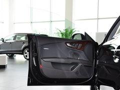 2014款 3.0T DCT quattro舒适型