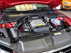2014款 2.8L DCT quattro技术型