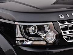2014款 3.0T SD V6 HSE柴油版