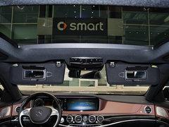 2014款S500L 4.7T 自动四驱