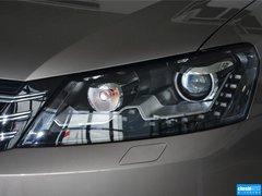 2014款 3.0L V6 DSG 旗舰尊享版