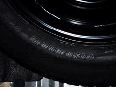 2014款 2.4L LX CVT 舒适版