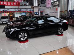 2014款 2.0L LX CVT 舒适版