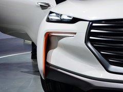 2014款Intrado概念车