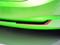 2014款Vision C概念车