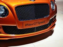 2014款6.0T GTSpeed 敞篷版