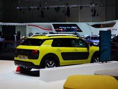 2014款概念车