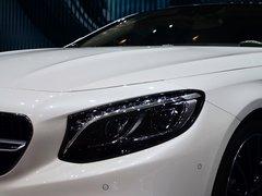 2015款 S 63 AMG 4MATIC Coupe