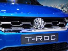 2014款T-ROC