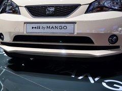 2014款MANGO