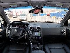 2014款 2.3L 自动 两驱 精英汽油版 5座