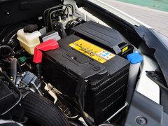 2014款 2.0T 自动 四驱 豪华柴油版 5座