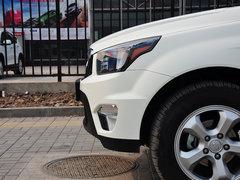 2014款2.0T 自动四驱 豪华柴油版 5座