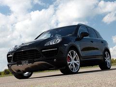 2014款 3.0T 自动 柴油标准型 5座