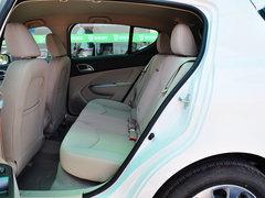 2014款 1.5L 自动 舒适型