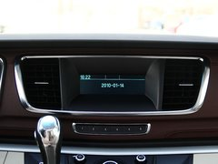 2014款2.4L 自动CT豪华商务舒适版 7座