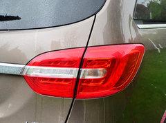 2014款3.0L 自动GT豪华商务豪雅版 7座