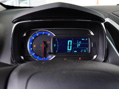 2014款 1.4T 自动 四驱旗舰型 5座