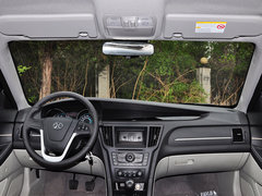 2014款 1.5L 手动 舒适版