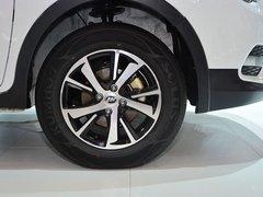 2014款 1.5L CVT尊贵型
