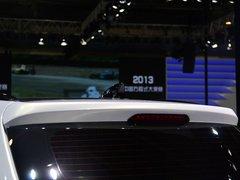 2015款2.0L 自动四驱尊贵型 GLX 5座