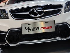 2014款 CROSS 基本型