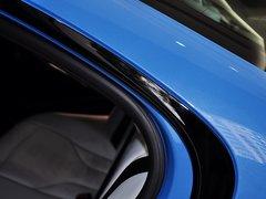 2014款 3.0T 四门轿跑车
