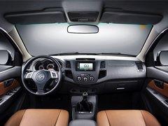 2014款 2.4L 手动 汽油版豪华型4G69S4N