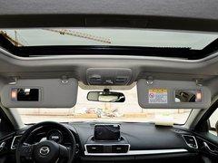2014款 三厢 1.5L 自动 豪华型