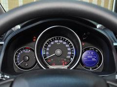 2014款 1.5 CVT EX精英型