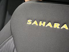 2014款 2.8TD 四门版 Sahara 5座