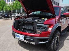 2014款 6.2L 自动 SVT RAPTOR 美规版