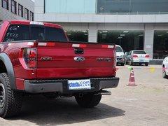 2014款6.2L 自动SVT RAPTOR 美规版