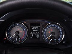 2014款 1.6L CVT GL-i