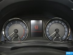 2014款 1.6L CVT GL-i真皮版