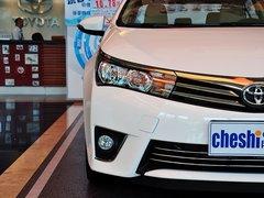 2014款 1.6L CVT GLX-i