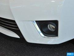 2014款 1.8L CVT 至高版