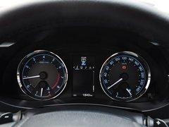 2014款 1.8V CVT 豪华版