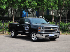 2014款Silverado基本型