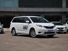 2013款 3.5L 自动 四驱标准型