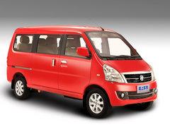 2014款  1.3L厢式运输车标准型CNG