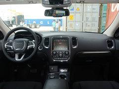 2014款3.6L SXT版