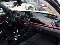 2014款 420i Gran Coupe 设计套装型