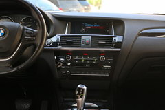 2014款 xDrive28i 领先型 5座