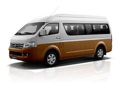 2014款2.8T 手动财富快车经典型 柴油ISF2.8