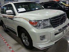 2014款5.7L中东版 标配型