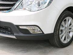 2014款 1.5L 手动 标准型 7座
