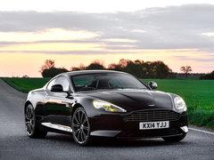 2014款 6.0L AT Carbon Black Coupe